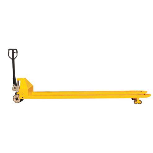 2000kg 2.0T capacity 550x 2500mm hand pallet truck