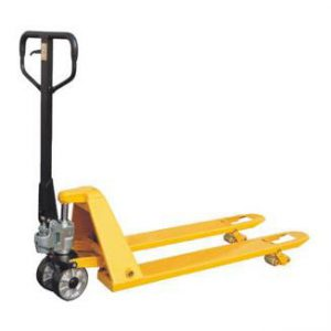 1500kg (1.5T) capacity 838x1220 hand pallet truck