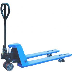1500kg (1.5T) capacity 540x1150 hand pallet truck