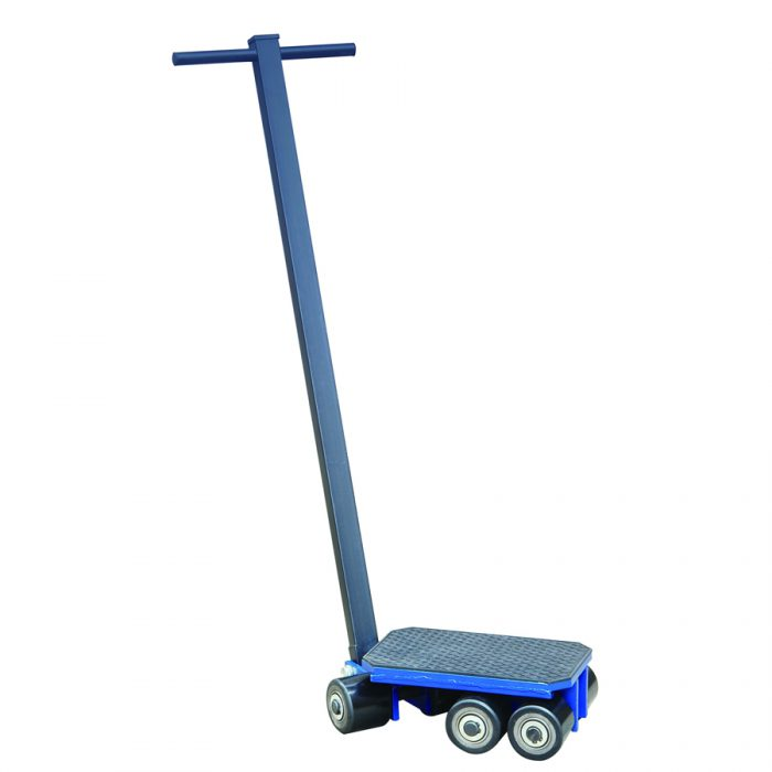 CTB6 Steerable Skate 8t