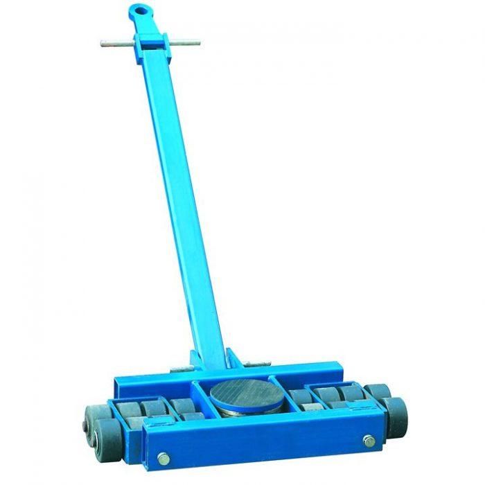 ET20A Steerable Skate 20t