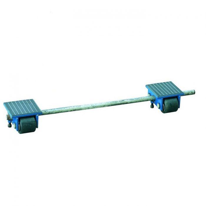 ET3B Laterally Adjustable Skate 3t