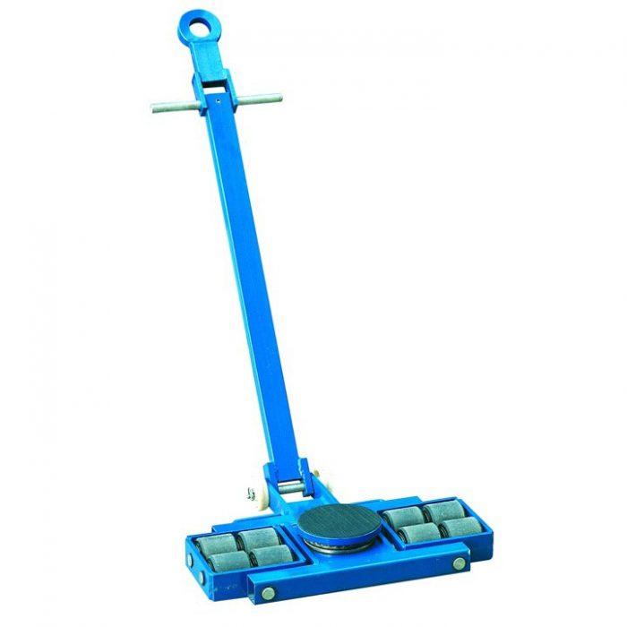ET6A Steerable Skate 6t