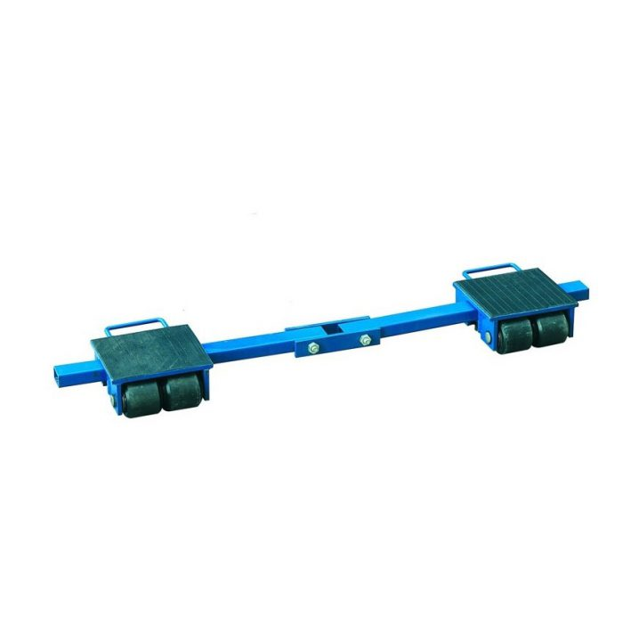 ET6B Laterally Adjustable Skate 6t