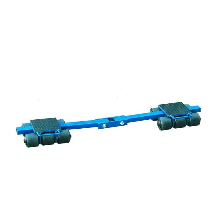 ET9B Steerable Skate 9t