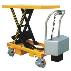 Lift Tables, Mobile Scissor Lift Tables and Mobile Scissor Tables
