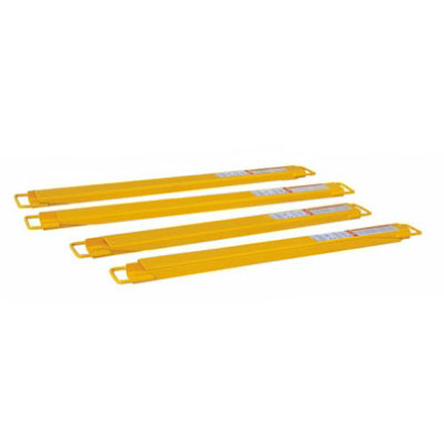 Forklift Fork Extensions 6XX Series