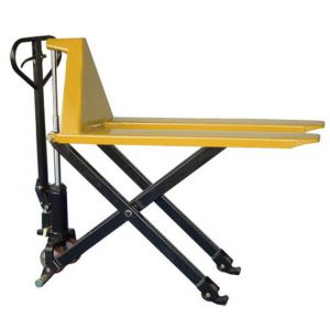 1500kg High Lift Pallet Truck Single Cylinder