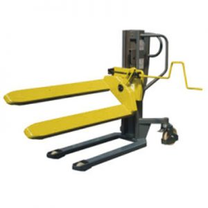 800kg cap 900mm lift height hand pallet truck
