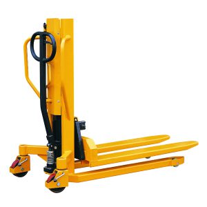 800kg cap 920mm lift height high lift truck