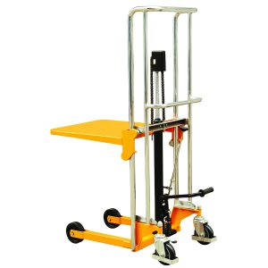 200kg Platform Stacker 0.85m Lift