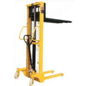 1.5m lift height  1500kg capacity Pallet Stacker