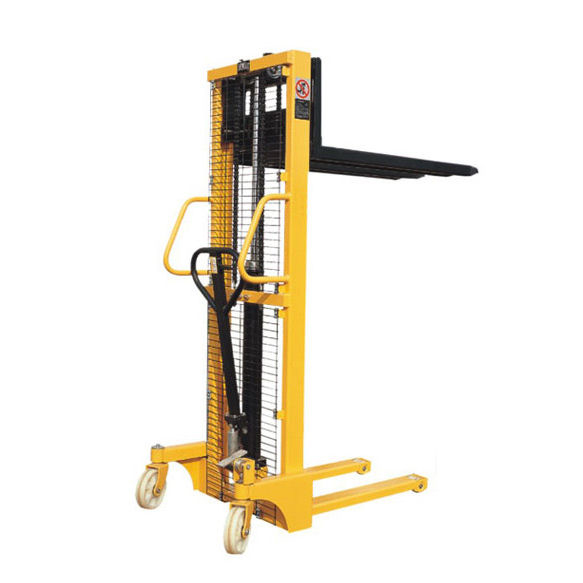 2.5m lift height  1000kg capacity Pallet Stacker