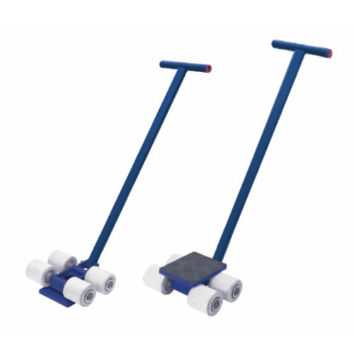 SFW-03 Set of 4 Moving Skates with Handle Facility