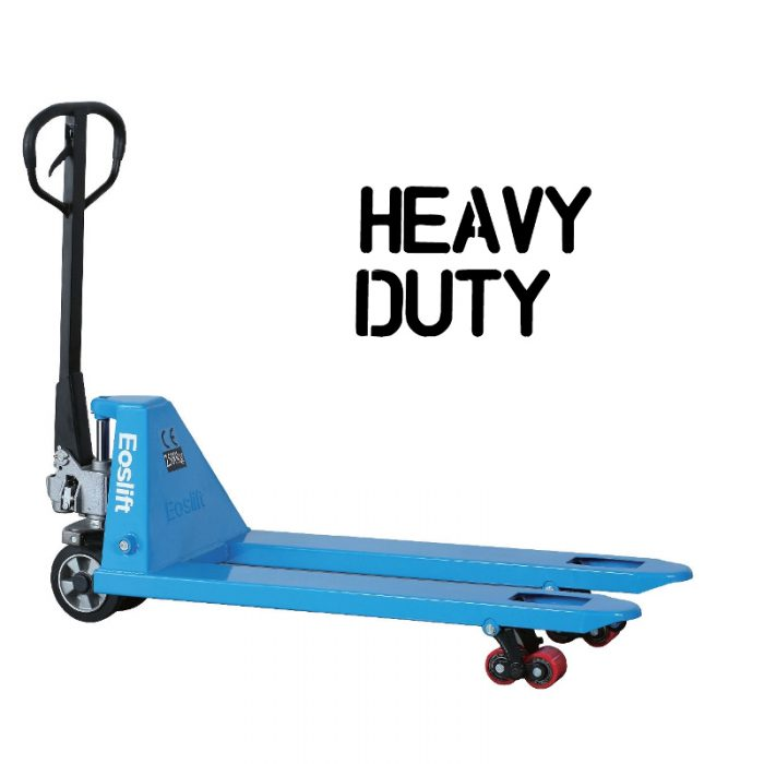 3000kg High Capacity Hand Pallet Truck