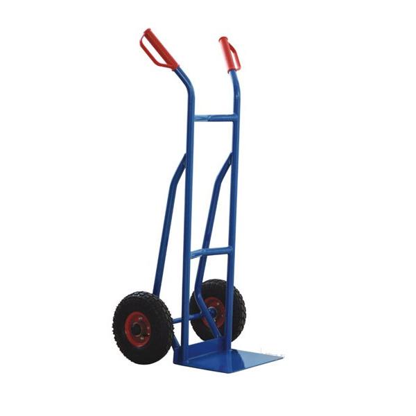 300kg capacity sack truck pneumatic tyres