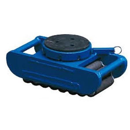 SVP15 Swivel Roller Skates Padded 15t