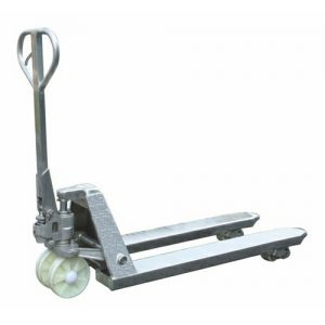 ACS20B 685x1220mm Stainless Pallet Truck