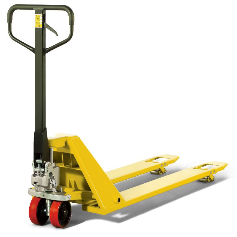 36mm Low Profile Pallet Truck Pallet Trucks And Pump