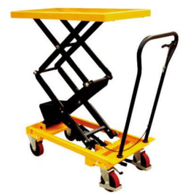 Tfd35 Nu Double Scissor Lift Table Pallet Trucks And