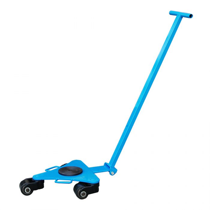 WCRP3 Steerable Skate with Handle 2000kg / 2 tonne