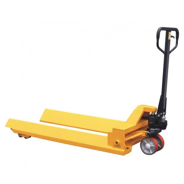 For rolls of 1200-1600mm diameter