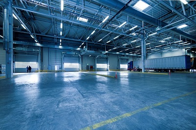 Is warehousing the next boom industry