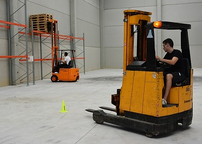 materials handling experts