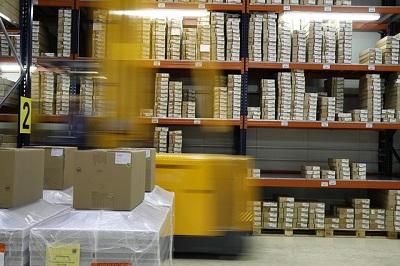 Full warehouses