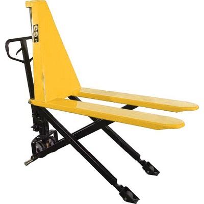 National Forklift Safety Month