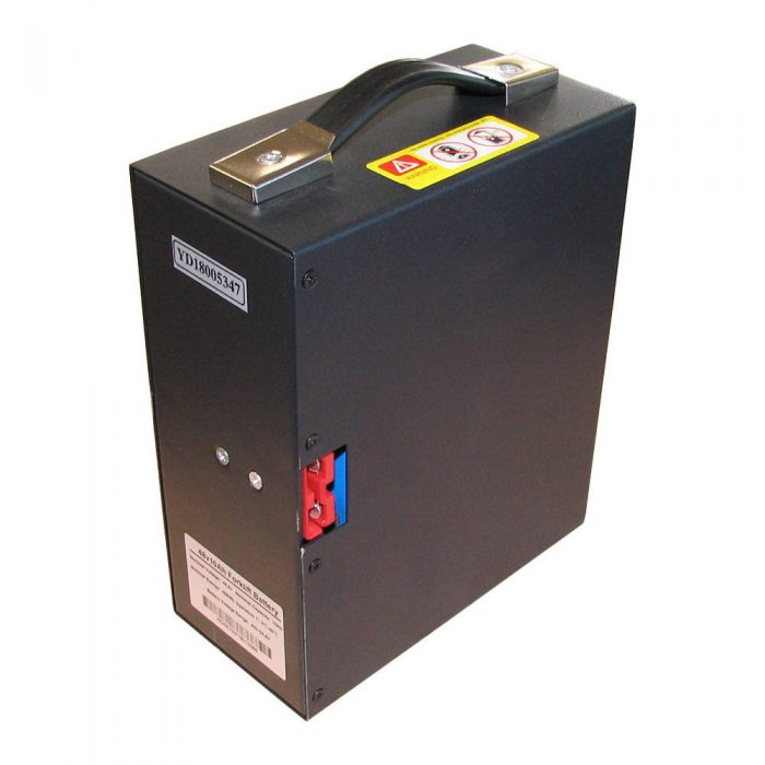 48V-10Ah-Battery-Picture for all EPT15 and PPT18 Models