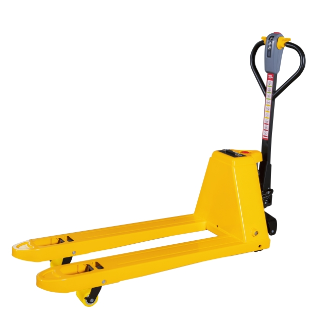 Fully Electric Pallet Truck EPT15