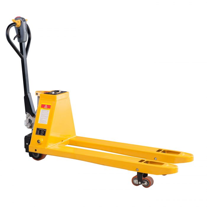 1800kg Semi-Electric Pallet Truck MID-PPT18